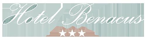 Hotel Benacus Logo
